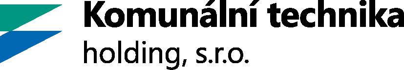 Komunalni technika holding logo